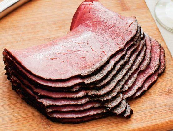 Pastramă de vită | Retete culinare - Romanesti si din Bucataria internationala
