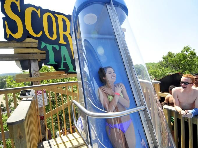 Best U.S. water parks: 10Best Readers' Choice award winners | Wisconsin dells, Water parks and ...