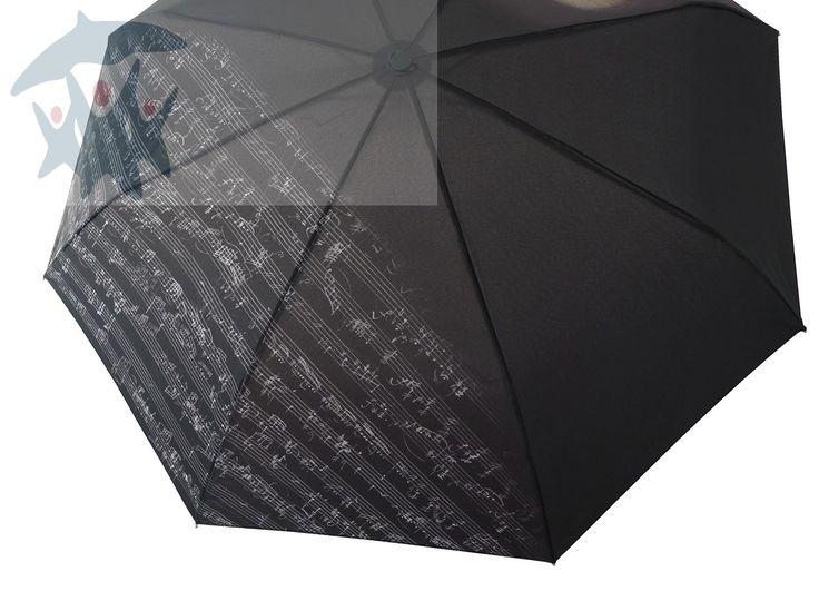 A w naszym sklepie ostatni parasol z wizerunkiem Mozarta i nadrukiem nut!  #mozart #nuty #music #muzykaklasyczna #parasolznutami #muzyczny #muzycznyparasol #sheets #notes