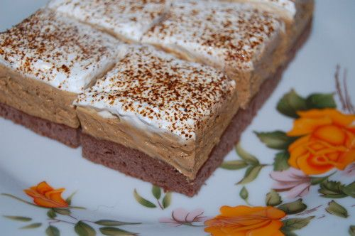 Csokihabos sütemény, ez maga a csoda! Gyors, egyszerű és olcsó recept