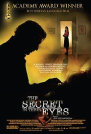 The Secret in Their Eyes (2009) - IMDb
