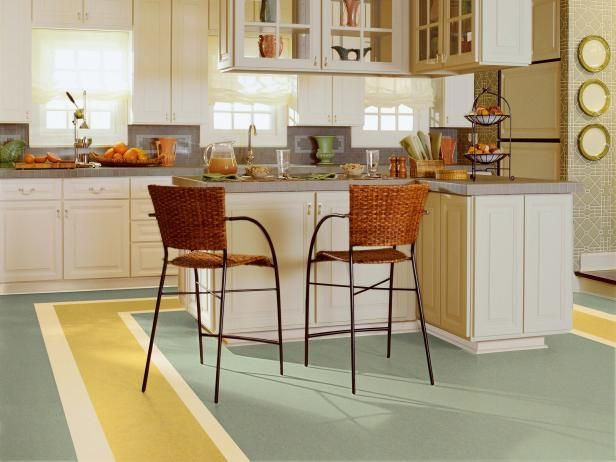 Best 35 Kitchen Flooring Ideas Pictures For Your Design New