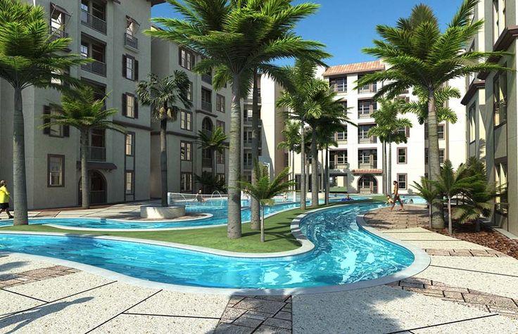 Apartments In Baton Rouge Near LSU | Best Sterling Burbank Amenities