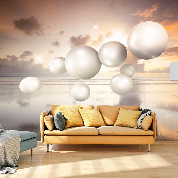 Fototapeta abstrakcja #abstract #wallpaper #fototapeta