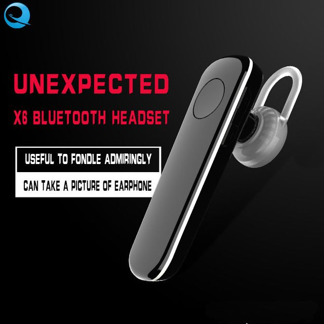 New Wireless Stereo Headset Bluetooth Earphone with Handfree Sports Headset with Mic for iPhone Samsung Xiaomi for cell phone