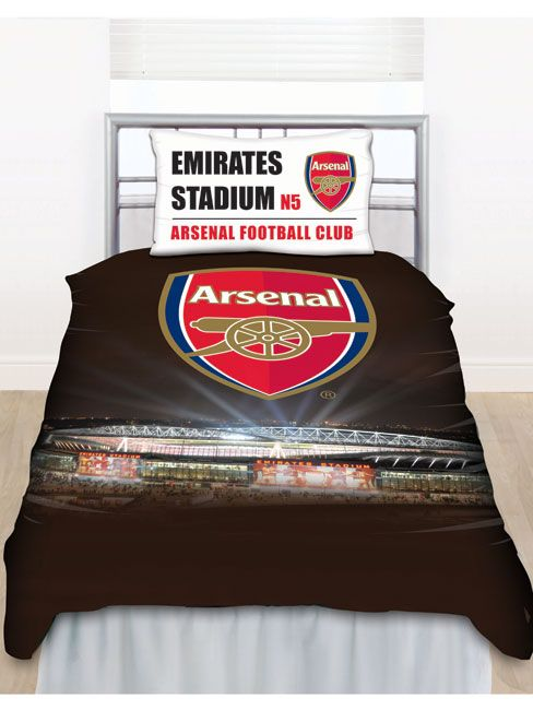 17 Best Images About Arsenal Home And Bedroom Products On