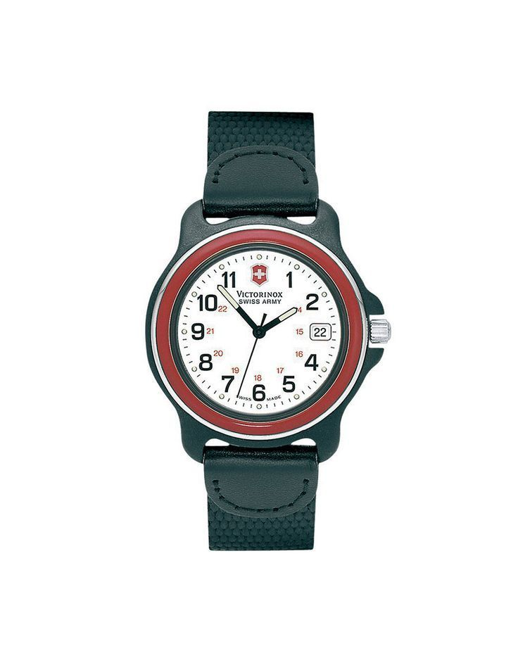 For Casual Weekend Getaways A Swiss Army Or Timex Watch They Re