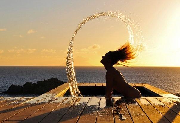 #water#sunset