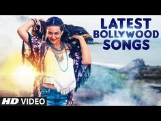 NEW HINDI SONGS 2016 (Hit Collection)   LATEST BOLLYWOOD SONGS   VIDEO JUKEBOX   T-Series - http://music.tronnixx.com/uncategorized/new-hindi-songs-2016-hit-collection-latest-bollywood-songs-video-jukebox-t-series/ - On Amazon: http://www.amazon.com/dp/B015MQEF2K