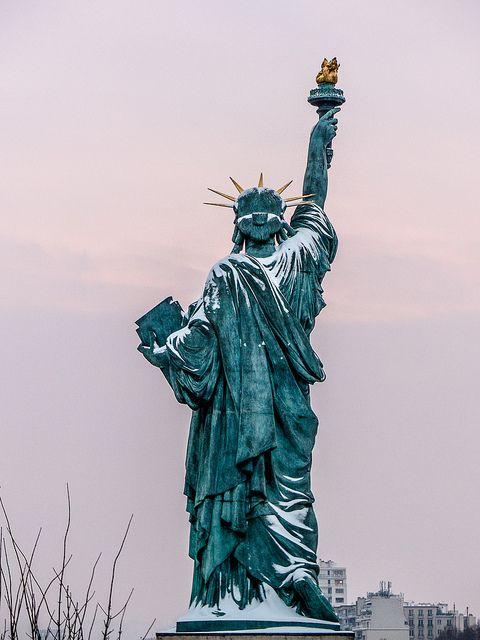 White Liberty