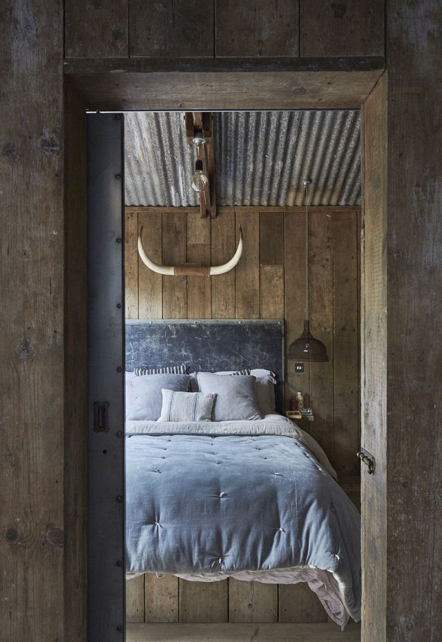 1000 ideas about modern rustic bedrooms on pinterest - Rustic country bedroom decorating ideas ...