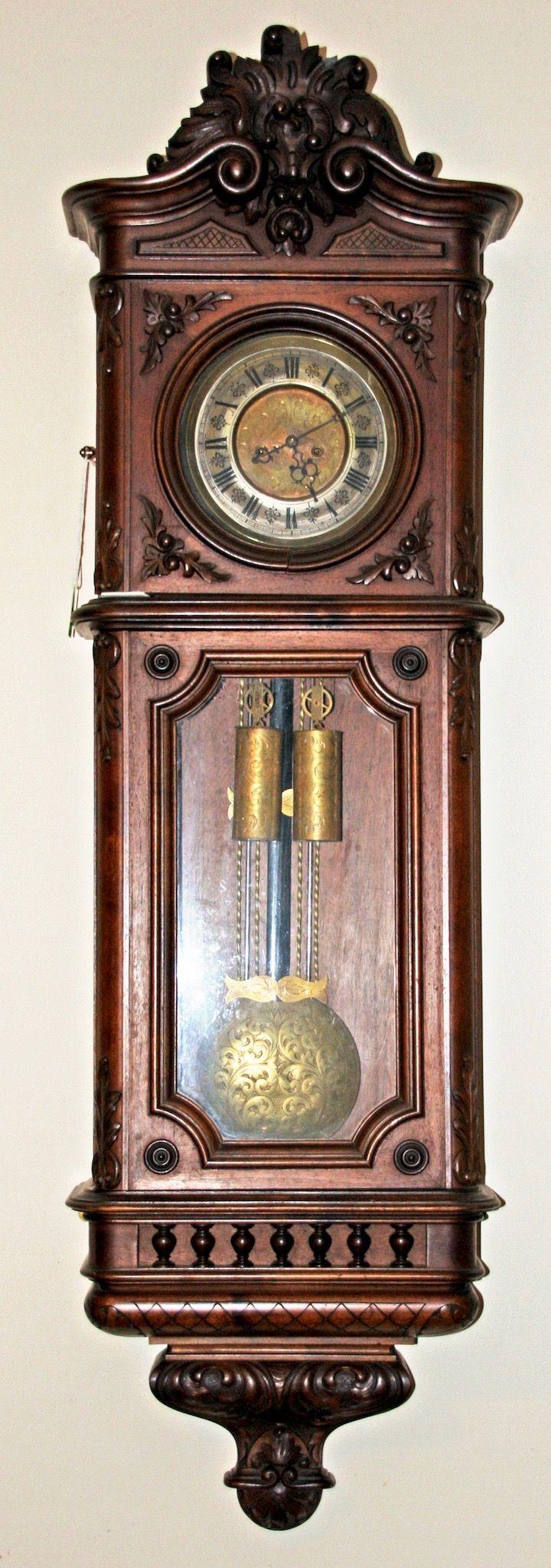 266 Best Clocks Images On Pinterest Antique Clocks