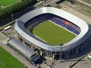 17 images about de kuip rotterdam on pinterest dirk for Bios rotterdam de kuip