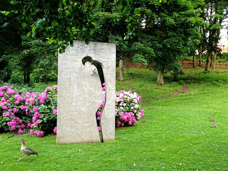 Parc Josaphat / Josaphatpark Rue Vandenbussche 54 Schaerbeek, Belgium