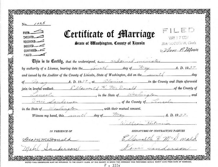 Now day's marriage certificate is very essential document. In India, there are three kind of officer issue the marriage certificate. 1. When applied for the certificate between the ninety days of marriage then registrar will issue the certificate after verification. 2. When applied for the same between the one year of the marriage, then SDM (Sub-divisional Magistrate) issue the certificate, 3. After the one year of the marriage DC (District collector) issue the certificate. For more detail…
