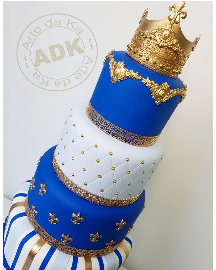 Cake Art Quito : 63 best Arte da ka cakes images on Pinterest Cake ...