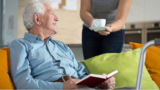 Wat is #mantelzorg en welke (bouw)regels gelden voor de huisvesting? #zorg #ouderen #ongeneeslijkziek