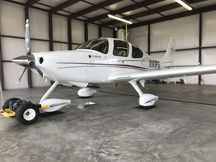 2008 Cirrus SR20 G3 GTS for sale in (KCPS) Cahokia, IL USA => www.AirplaneMart.com/aircraft-for-sale/Single-Engine-Piston/2008-Cirrus-SR20-G3-GTS/13901/