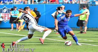 Liputan Bola - Adu Penalti, Chelsea Menang Atas PSG