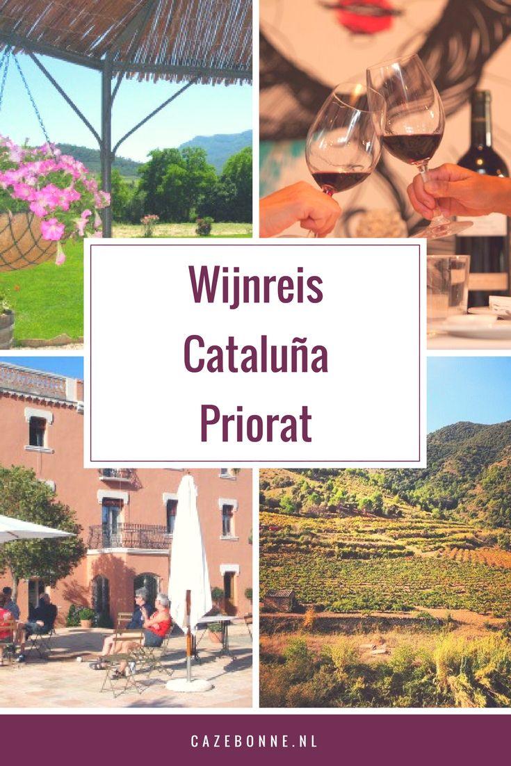 De wijnstreek Priorat is de meest traditionele en toch ook de modernste en spannendste streek van Spanje. Niet alleen qua wijn is het hier spectaculair maar zeker ook qua natuur (bergen, rotsen), prachtige wijngaarden en authentieke dorpjes. Het ligt slechts 1½ uur rijden van Barcelona en, wat een verademing, geen drommen toeristen. Je logeert hier in een Catalaanse Mas uit de 19e eeuw. Er zijn 7 mooie kamers met elk een privé badkamer en internetverbinding. Verder is er een terras, zwembad…