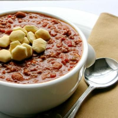 #recipe #food #cooking It's Chili by George!!
