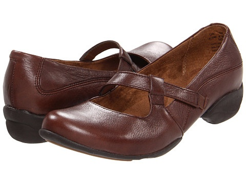 Hush Puppies Azune I know...not what you would expect but they look so comfortable and cute!