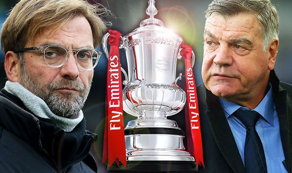 FA Cup draw: Liverpool vs Everton Man Utd vs Derby Arsenal and Chelsea learn fates    via Arsenal FC - Latest news gossip and videos http://ift.tt/2ApcjQe  Arsenal FC - Latest news gossip and videos IFTTT