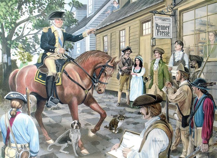 an overview of the continental congress in philadelphia in 18th century of the united states American history in 18th century: continental congress in september 1774 every colony but georgia sent delegates to the first continental congress in philadelphia.