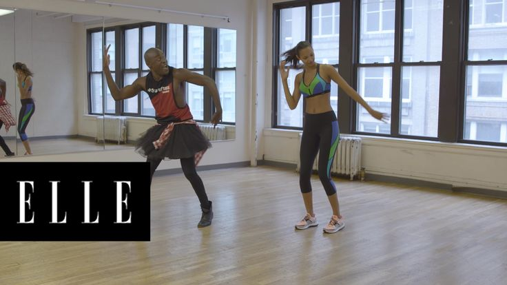 Exclusive Broadway Bodies Dance Workout | Dancing With Lais: In this episode of Dancing with Lais, we learn a quick heart-pumping dance routine from Broadway Bodies. Follow Lais here: instagram.com/laisribeiro