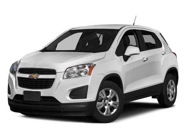 2016 Chevrolet Trax Ls Chevrolet Trax Chevrolet Dealership Chevrolet