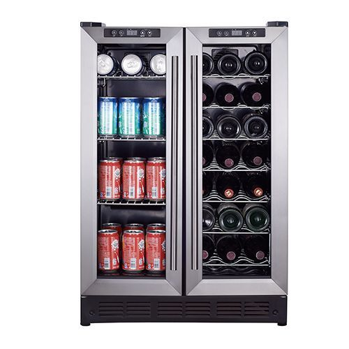"Magic Chef Built-In 24"" Wine & Beverage Cooler Primary Image"