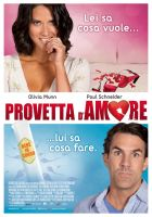 Provetta d'amore, dal 23 luglio al cinema.