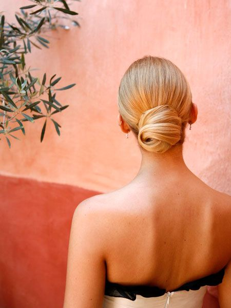 """""""Less is always more."""" 