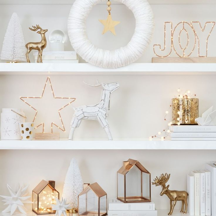 62 best Christmas 2018 images on Pinterest   Holiday decor ...