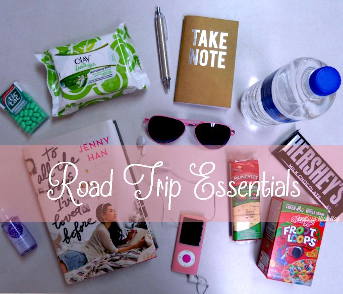 Travel Tips Packing Hacks Tips Essentials: 25+ Best Ideas About Road Trip Essentials On Pinterest