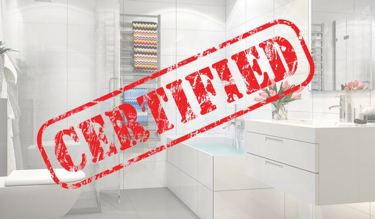 #bathroomrenovations #blog #certification #bathrooms #bathroomremodeling #bathroomrenovationsmelbourne #newbathroom #bathroomrenovationsinmelbourne #certificationcost #sellhome #buyhome #home Should you certify your bathroom?