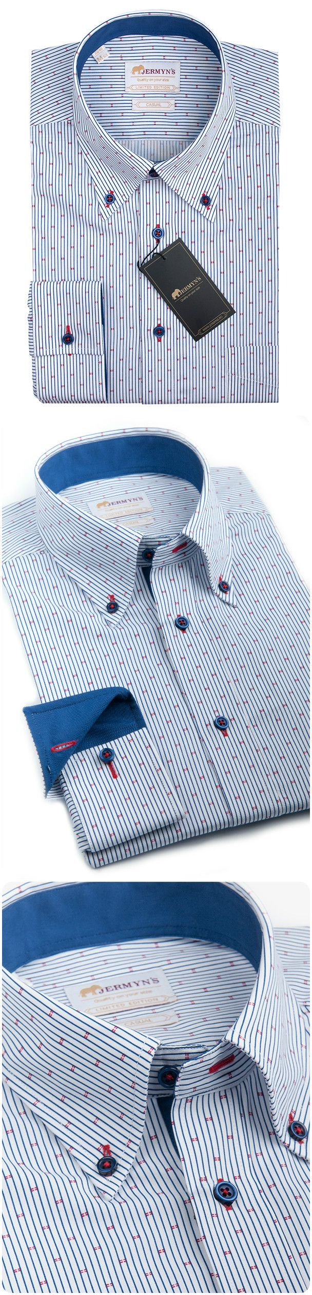 Jermyn's Men Shirts