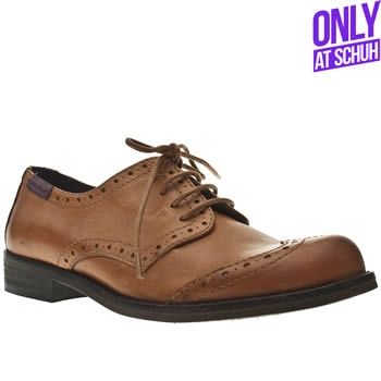 Finally found a pair of brogues I like