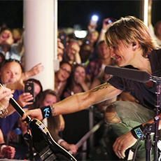 Keith Urban Guitar Package & Collection   HSN
