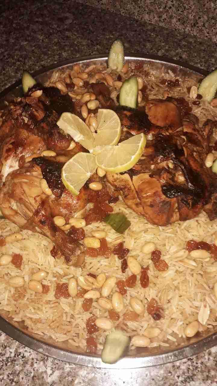 رز إيراني ع طريقتي زاكي Food Recipes Main Dishes
