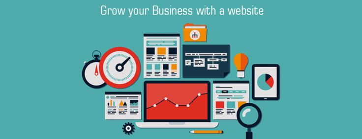 Website is an important key for your business success, its the only way to learn more about business, So bring your business online through web services.