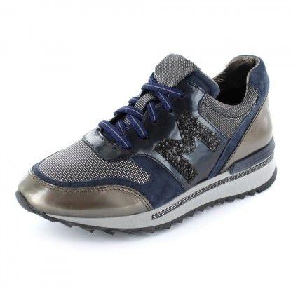 Maripe - Edler Damen Sneaker