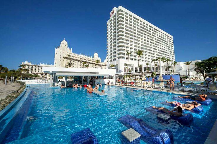 Riu Palace Antillas Hotel | Aruba All Inclusive Vacations - RIU Hotels & Resorts - Adults Only Hotel in Aruba