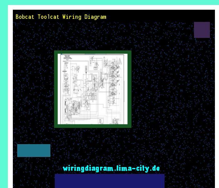 Bobcat toolcat wiring diagram. Wiring Diagram 185722. - Amazing Wiring Diagram Collection