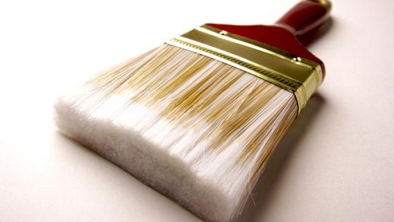 Vous avez été nombreux à nous demander comment peinturer de la mélamine. Quelques-uns d'entre vous nous ont aussi posé des questions concernant le placage de bois. Voici comment je procède. Peinturer des armoires de mélamines Que vous désiriez peinturer des armoires de mélamine ou un meuble, les étapes sont les mêmes.
