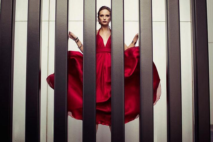 Leiela Alida Gown Photographer: Stephanie Thy