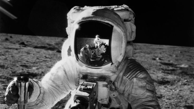 Dustbusters to baby formula: Moon landing inspired technology we still use today