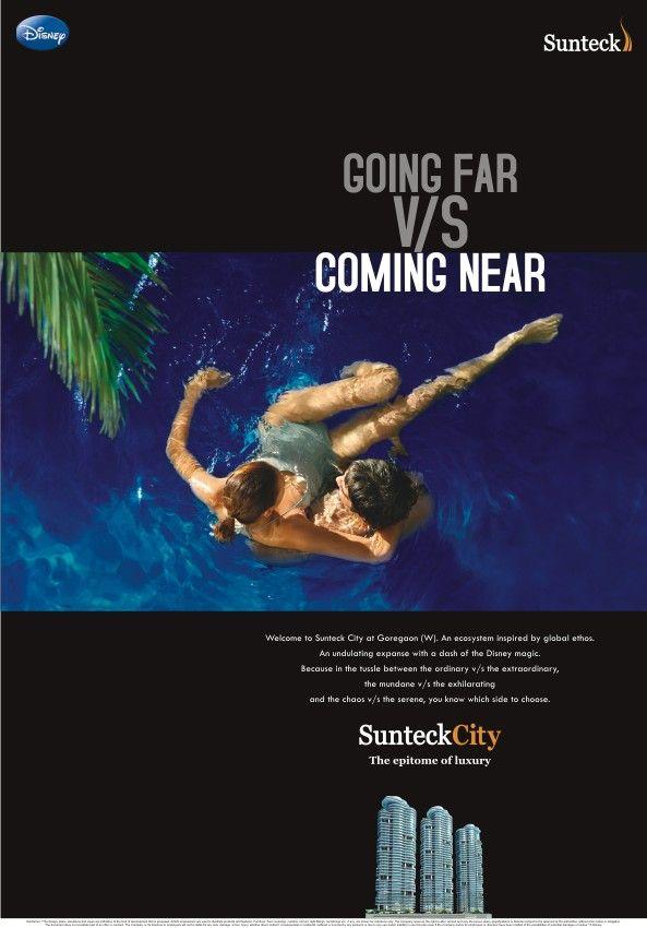 Sunteck Realty- Sunteckcity
