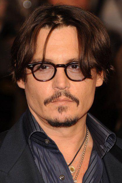 Johnny Depp Pirates des caraibes 5