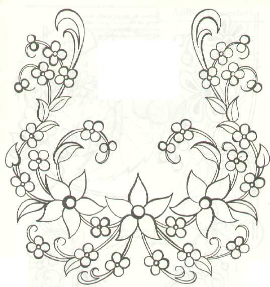 301 Best Images On Pinterest Embroidery Designs